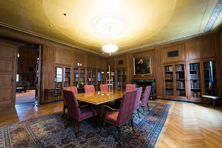Clements Library receives $10M gift to name directorship, rare book room