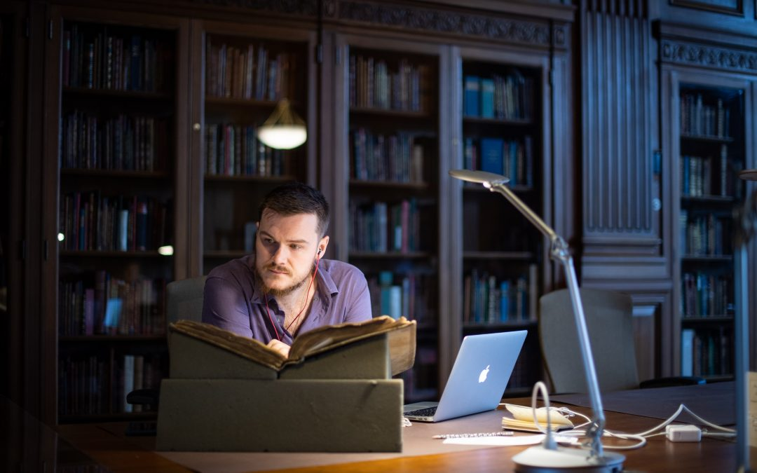 Applications welcomed for 2020 William L. Clements Library Research Fellowships