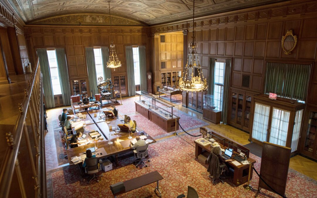Clements Library announces 2021 Fellowship Awards