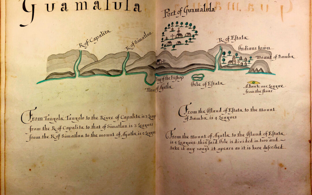 Pirates and Indigenous of the Pacific: Reading Between the Coastlines of the Hacke Atlas